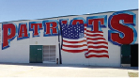Patton Elementary