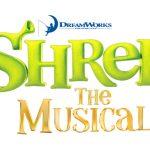 Shrek the Musical USB