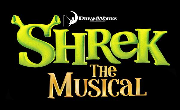 Shrek the Musical DD