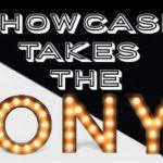 Showcase Takes the Tonys