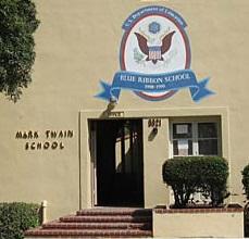 Twain Elementary