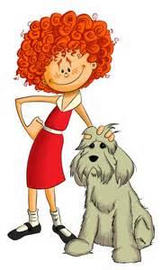 Annie (All Shows Digital)
