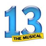 13 The Musical DVD